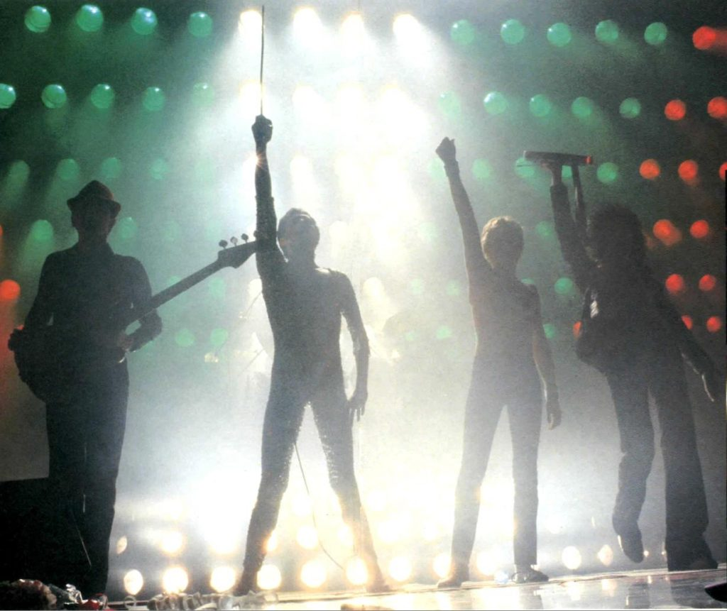Queen Live Killers 40 years on